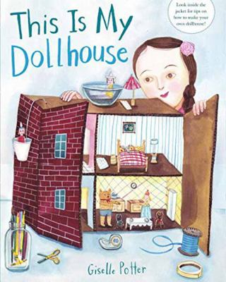 This is my dollhouse