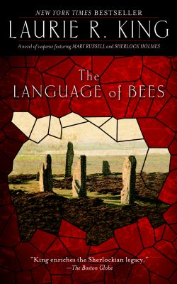 The language of bees a Mary Russell novel