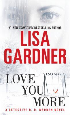 Love You More a Novel