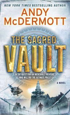 The sacred vault [electronic resource] :  A Novel