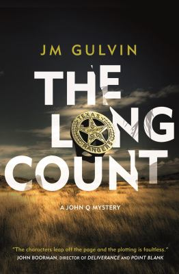 The long count: a John Q mystery