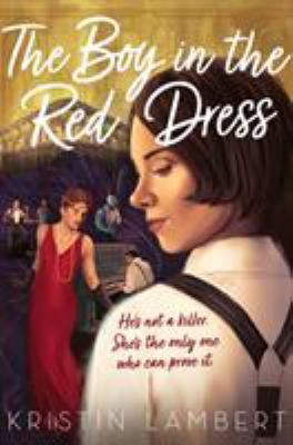 Link to Catalogue record for The boy in the red dress