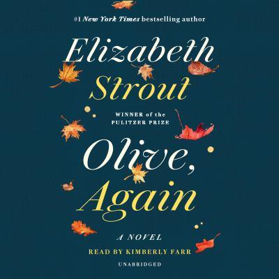 Olive, Again a Novel