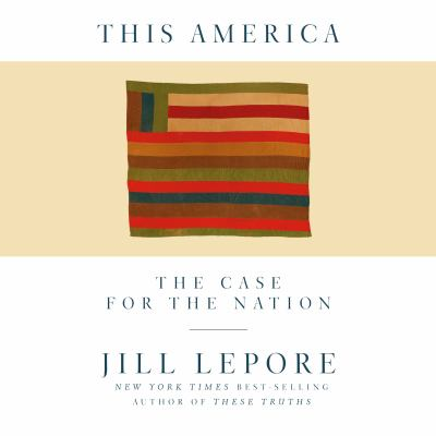 This America The Case for the Nation