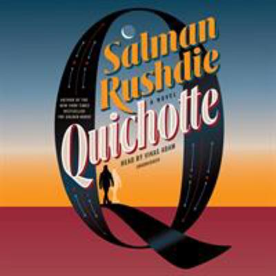 Quichotte a novel
