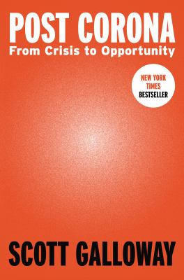 Post corona : from crisis to opportunity