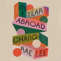 My Year Abroad