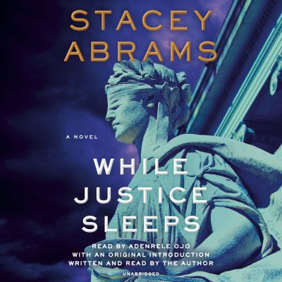 While Justice Sleeps a Novel