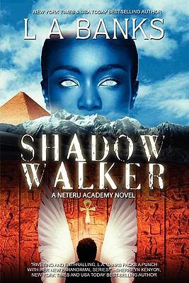 Shadow walker : a Neteru Academy novel