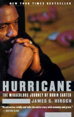 Hurricane: the miraculous journey of Rubin Carter