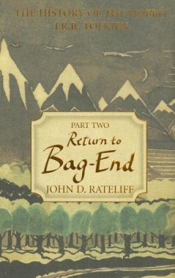 The history of the Hobbit :  Return to Bag-End