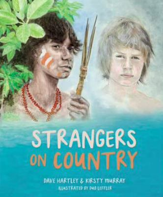 Link to Catalogue record for Strangers on Country
