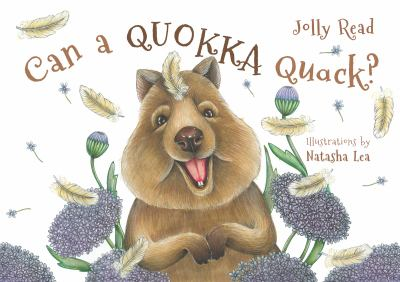 Cover Image for Can a Quokka Quack