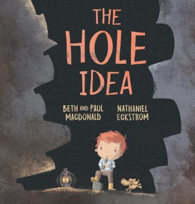 Link to Catalogue record for The Hole Idea