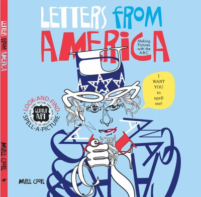 Link to Catalogue record for Letters from America