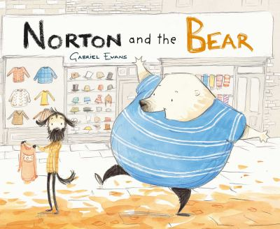 Link to Catalogue record for Norton and the Bear