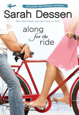 Along for the ride : a novel