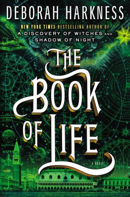 The book of life : a novel