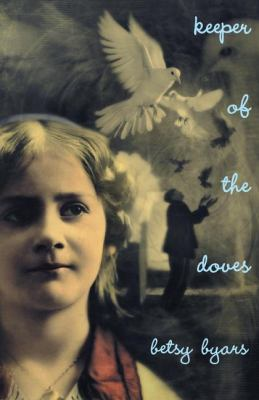 The keeper of the doves
