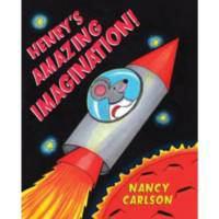Henry's Amazing Imagination!