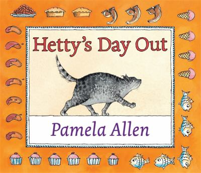 Link to Catalogue record for Hetty's day out