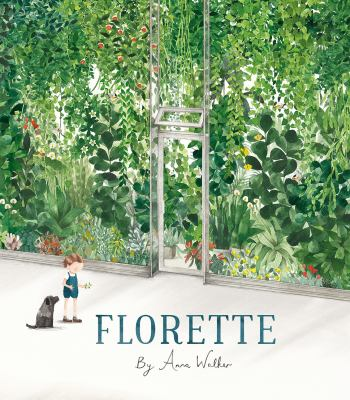 Cover Image for Florette