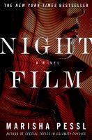 Night Film A Novel