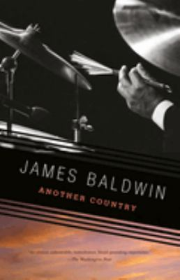 Another country by Baldwin, James,