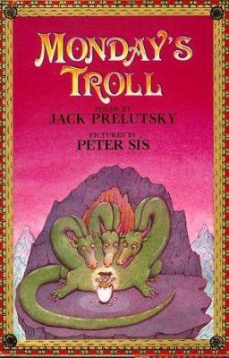 Monday's troll