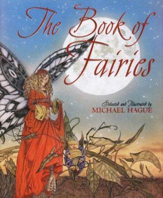 The book of fairies