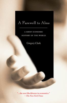 A farewell to alms: a brief economic history of the world