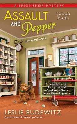 Assault and Pepper