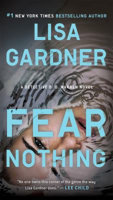 Fear nothing : a detective D.D. Warren novel