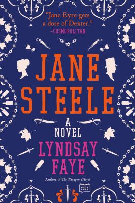 Jane Steele :  a confession