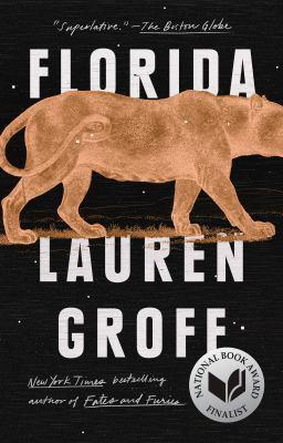 Florida by Groff, Lauren