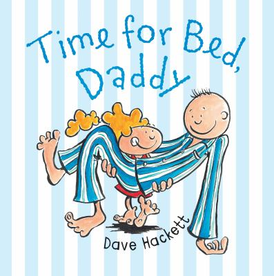 Cover Image for Time for bed, Daddy