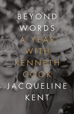 Book cover for Beyond Words by Jacqueline Kent