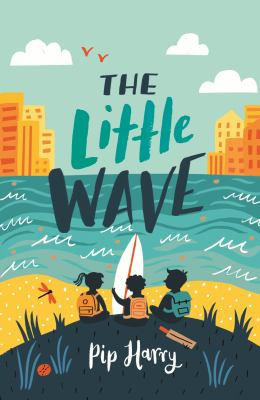 Link to Catalogue record for The Little Wave