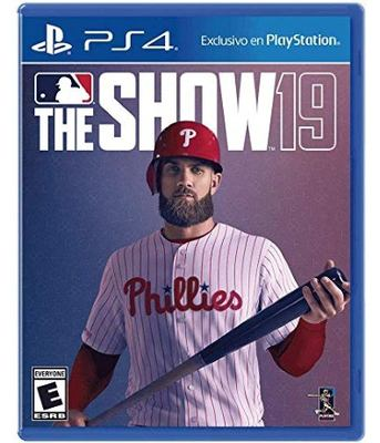 The show 19 [PlayStation 4].