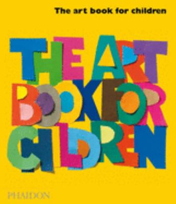 The art book for children: book two