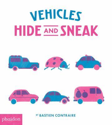 Vehicles hide and seek
