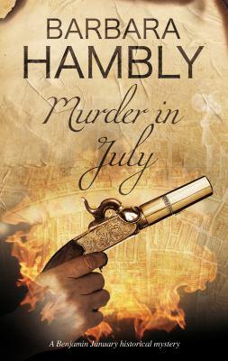 Murder in July