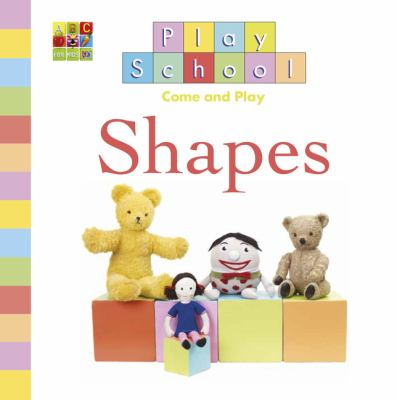 Cover Image for Shapes