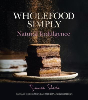 """Book Cover - Wholefood Simply"""" title=""""View this item in the library catalogue"""
