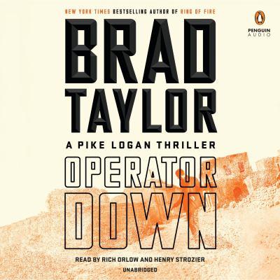 Operator down a Pike Logan thriller