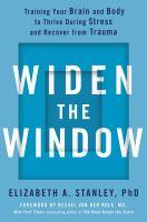 Widen the Window