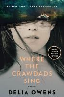 Where the Crawdads Sing by Owens, Delia