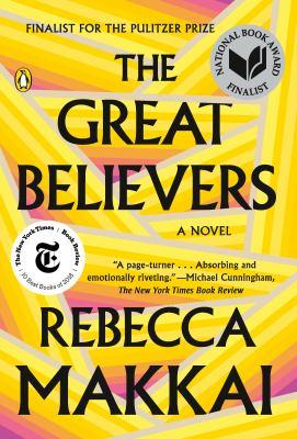 The Great Believers by Makkai, Rebecca