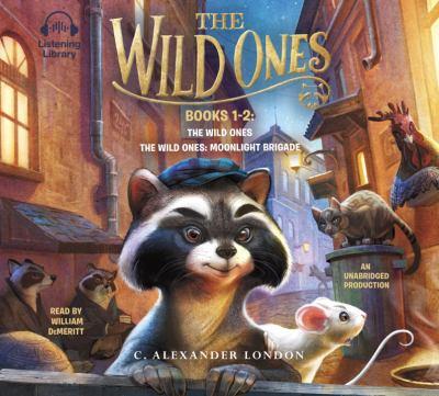 The wild ones. Books 1-2