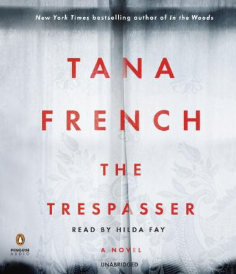 The trespasser : a novel